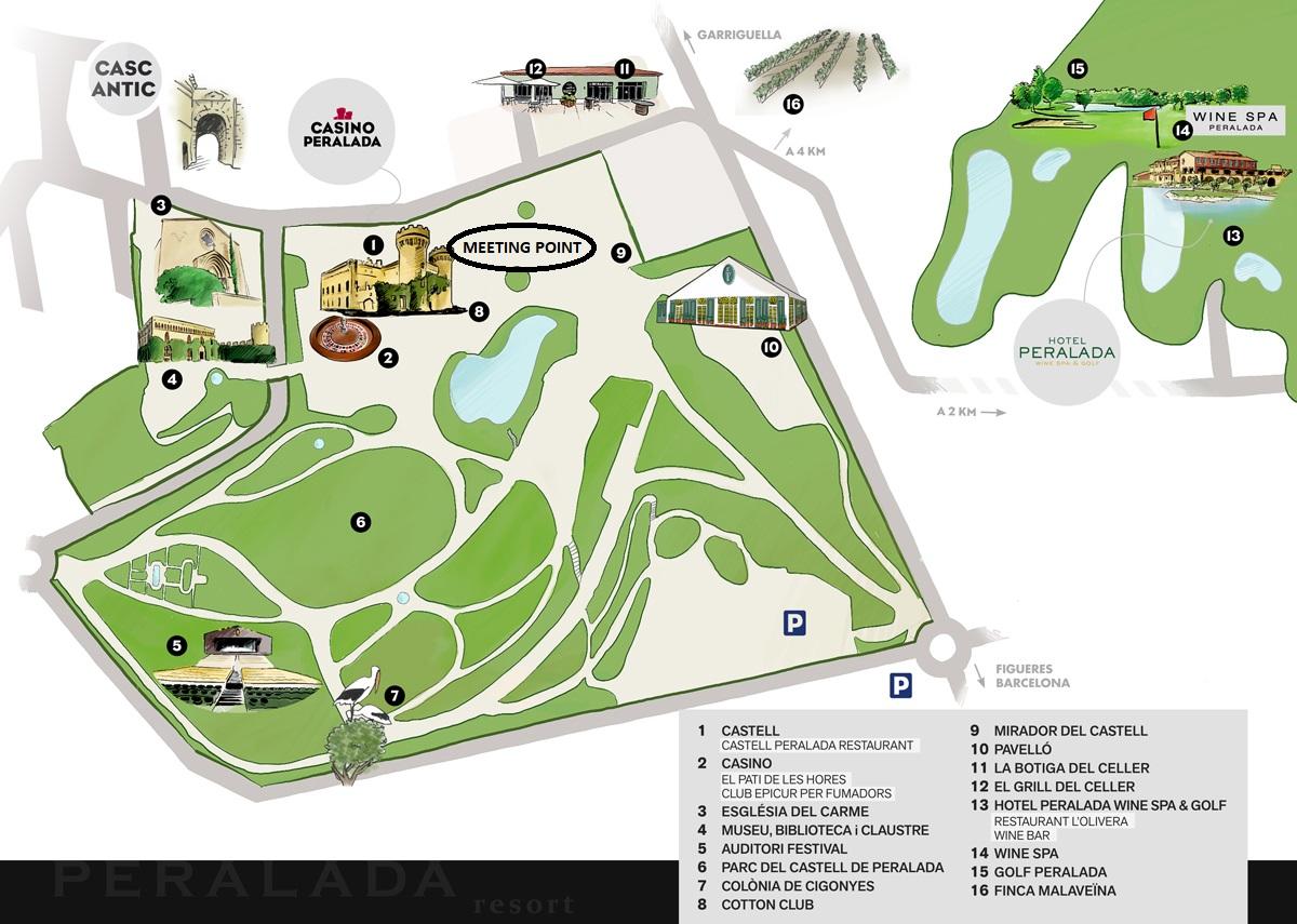 peralada map